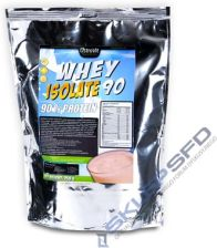 Ostrovit Whey Isolate 90 750g - 0