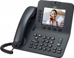 Cisco Unified Phone 8941 Phan (CP-8941-L-K9=)