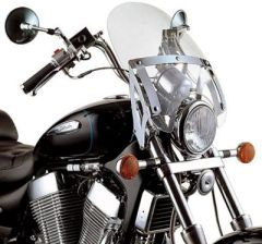 Givi Yamaha XV 750 Virago; 1989-1998 (AS99A2)