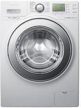 Samsung Eco Bubble WF1802XEC