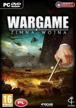 Wargame: zimna wojna (Gra PC)