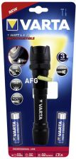 Varta Indestructible 1 Watt Led Light 2 Aa Professional-Line