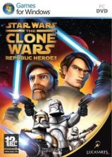 Star Wars: Clone Wars Republic Heroes (Gra PC)