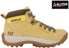 CATERPILLAR buty ACTIVE ALASKA 301449 TRAPERY BEŻOWY