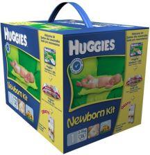 Huggies Pieluchy Newborn Starter Kit