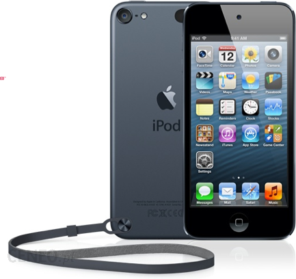 Apple ipod touch 64GB (MC547RP/A)