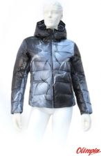 Volkl Silver Down Jacket 2011/2012
