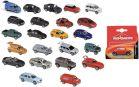 Majorette Metalowe Modele Samochodów 72 212053050