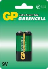 GP GreenCell 6F22/9V