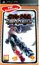 Tekken Dark Resurrection Essential (Gra PSP)