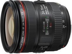 Canon EF 24-70mm f/4L IS USM (8014A012)