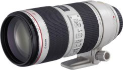 Canon EF 70-200mm f/2.8L IS II USM (2751B005)