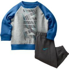 Nike Dres Crew Warm Up (Graphic) 426075.064