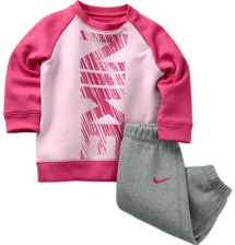 Nike Dres Crew Warm Up (Graphic) 426075.617