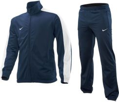 Nike Dres Team Suit Junior 329317-455 329318-451
