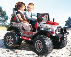 Peg Perego Gaucho Rock'In 12V Igod 0047 - 0