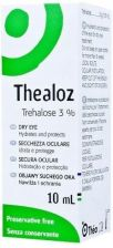 Thealoz krople do oczu 10ml   - 0