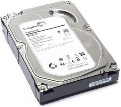 SEAGATE BARRACUDA (ST2000DM001)