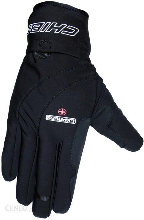 CHIBA zimowe rękawiczki BIKE EXPRESS