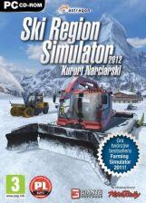 Ski Region Simulator 2012 - Kurort Narciarski (Gra PC)