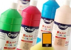 CREALL Basic Color - Ochre [17]
