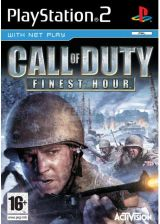 Call of Duty: Finest Hour (Gra PS2)