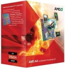AMD A4-3300 (AD3300OJHXBOX)