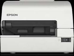 Epson TM-H 6000IV, USB, RS232, cutter, black (C31CB25015)
