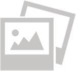 Domino Klamka JARO-QR szyld dzielony kwadratowy chrom/nikiel