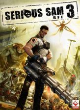 Serious Sam 3 BFE (Steam)