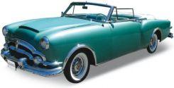 WELLY 1953 Packard Caribbean Convertible