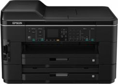Epson AiO WorkForce WF-7525 (C11CB58304) - 0