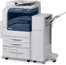 XEROX WorkCentre 5335 DADF