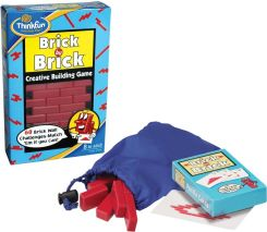 ThinkFun Brick By Brick (5901)