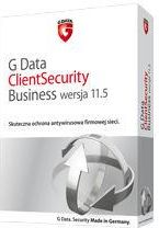 G-Data ClientSecurity Business 5Stan/12Mies