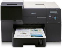 Epson Business Inkjet B310N (C11CA67701)