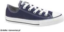 Buty Converse Chuck Taylor All Star Kids 3J237