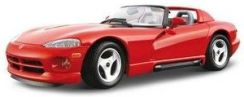 Bburago Kit Collection Dodge Viper Rt/10 1992 1:24 25033