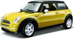 Bburago Kit Collection Mini Cooper 2001 1:18 15013