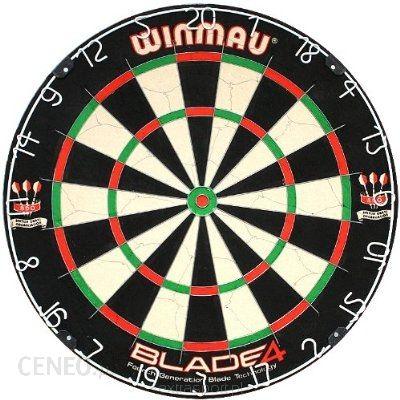 Winmau Tarcza Sizalowa Blade 4 (40-2030)
