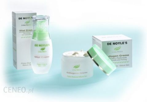 De Noyles Crema Collagen krem kolagenowy na noc 50 ml