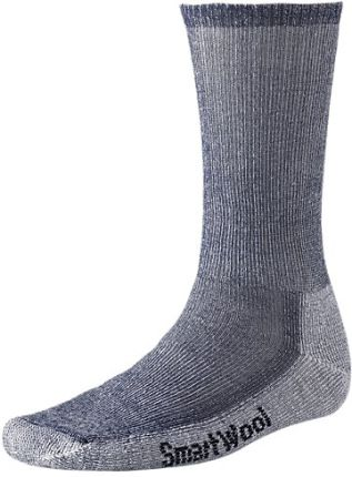 SMARTWOOL skarpety Hiking Medium Crew Navy XL