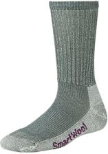SMARTWOOL skarpety Women's Hiking Light Crew Light Grey