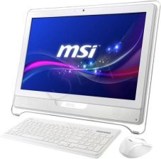 MSI AiO Wind Top (AE2211-033PL)