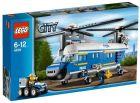 Lego City Helikopter Transportowy 4439