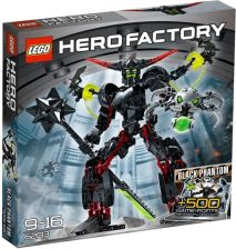 Lego Black Phantom 6203 - 0