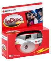 AgfaPhoto LeBox 400 27 Flash jednorazowy (1261209)