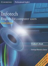Infotech English for computer users 4.ed SB