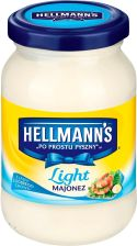 Hellmanns majonez light 225ml