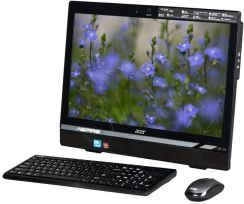 Acer AIO z3620 (PW.SHHE9.010)